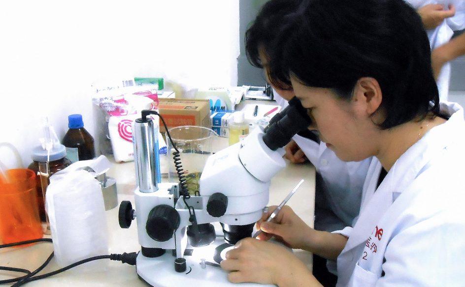 バイオテクノロジーという言葉をご存知ですか?