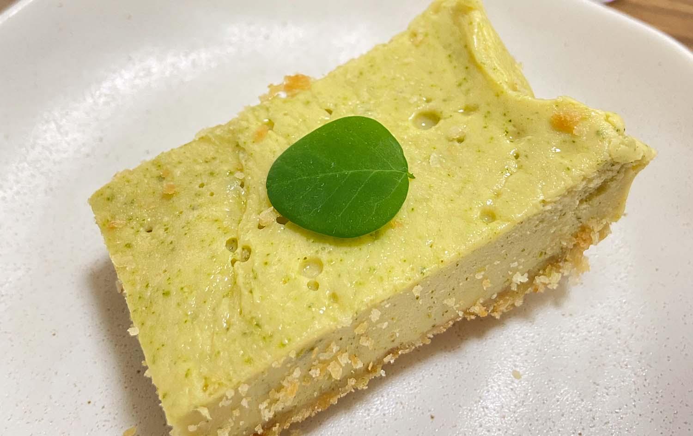 モリンガパウダーの美味しい食べ方【パンやケーキの材料】